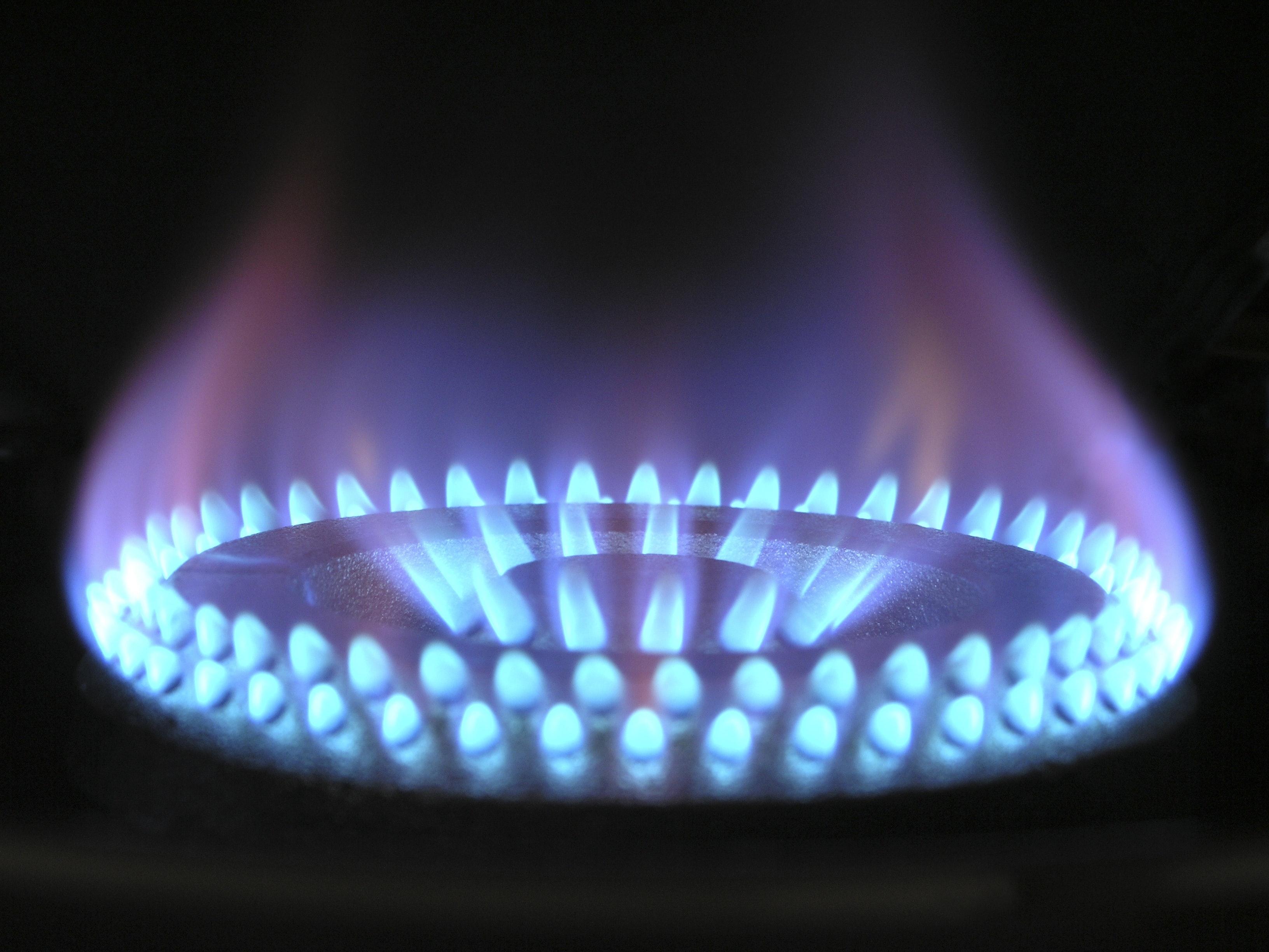 Casa dei compressori gas tecnici
