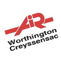 Casa dei compressori Milano vendita installazione assistenza compressori multi-marche aria compressa Worthington Creyssensac