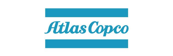 Casa dei compressori Milano vendita installazione assistenza compressori multi-marche aria compressa Atlas Copco
