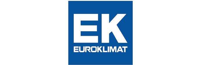 Casa dei compressori Milano vendita installazione assistenza compressori multi-marche aria compressa EK euroklimat