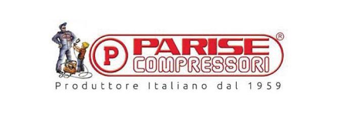 Casa dei compressori Milano vendita installazione assistenza compressori multi-marche aria compressa Parise